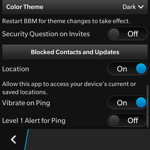 PING!!! Why doesn't the ping on BB10 Vibrate?-img_20140409_083245.png