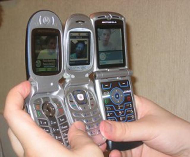 No matter what, people carry multiple devices...-cellphones-300x225.jpg