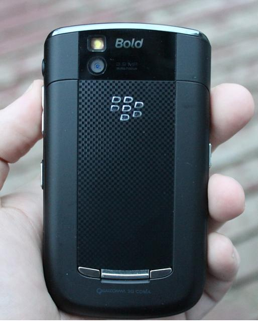 WTS Verizon Wireless Bold 9650 in Very Good condition-img_4070.jpg
