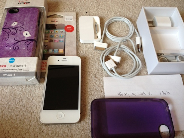 WTS: White iPhone 4S 16GB - Verizon-photo-2.jpg