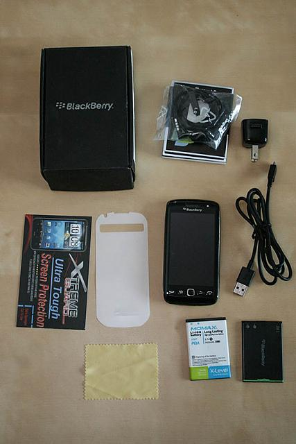 WTS: BlackBerry Torch 9860, 2 Batteries, Extras!-img-10010.jpg