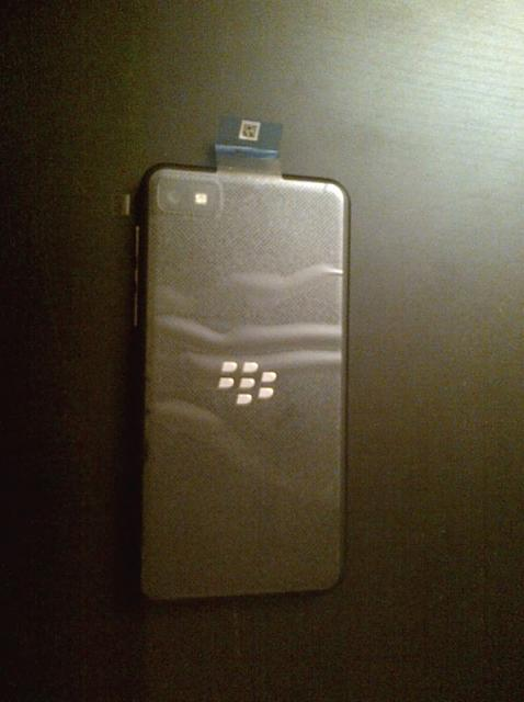 Selling: Black BlackBerry Z10 - Brand New, Never Used-black_back.jpg