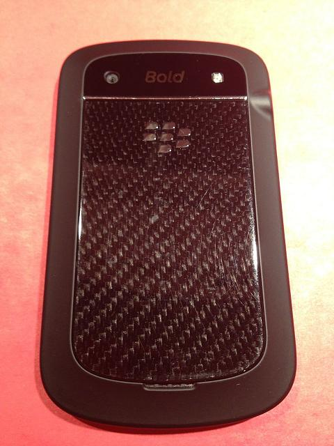 Unlocked BlackBerry Bold 9900 with Extra Battery + More-3.jpg