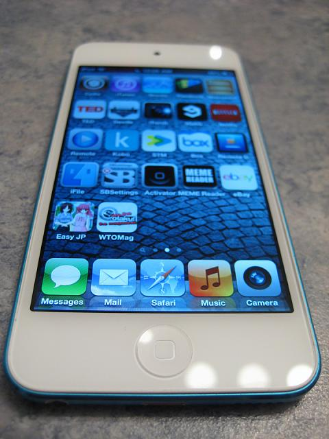 WTS: Blue 5th generation Ipod Touch 64GB-img_1052.jpg