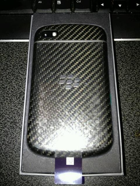 [NYC ONLY!] T-Mobile BlackBerry Q10-1376421639333.jpg