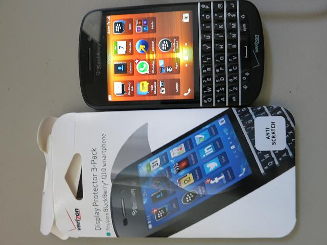 Verizon Blackberry Black Q10 Brand New 1 week old + Extra battery-img_3061-1-.jpg