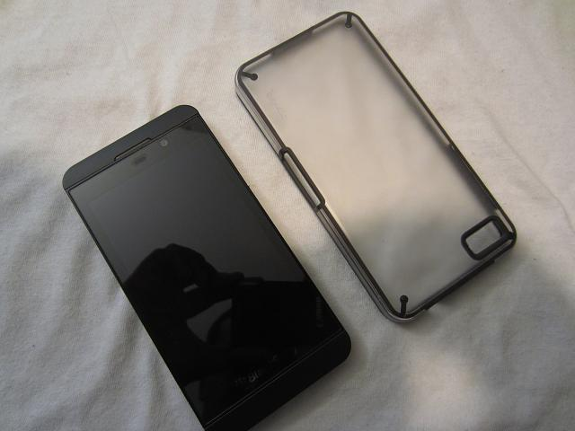 Black AT&T Z10 for HTC one-z10-front-1.jpg