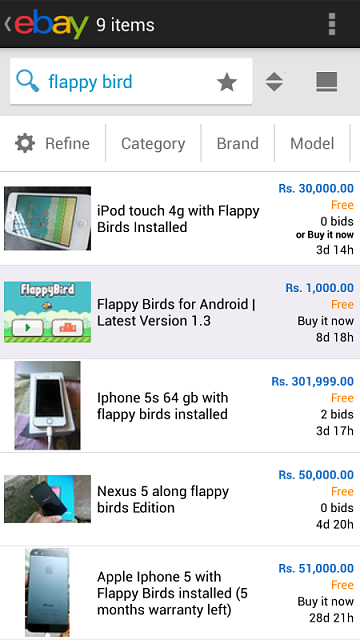 Flappy Bird Loaded - Red Limited Edition Z10-img_20140212_223951.png