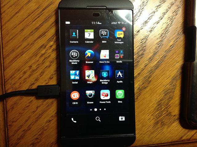 Closed: Blackberry Z10 Locked to AT&T-photo-4-1.jpg