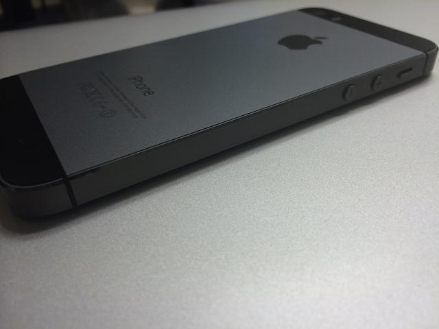VZW IPhone 5S 64GB Space Gray Imageuploadedbycb Forums1410471231775097