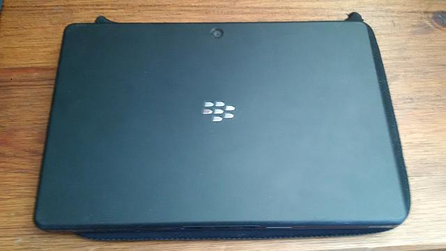 BlackBerry Playbook 64 GB w/ Charging Dock, Rapid Charger, and cases-img_20140921_171407.jpg