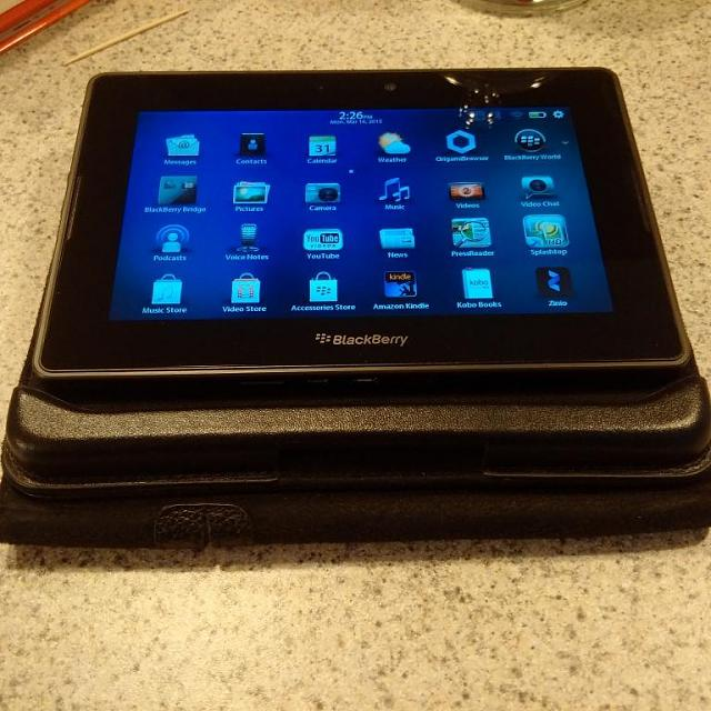 64GB BlackBerry PlayBook-img_20150316_142540.jpg