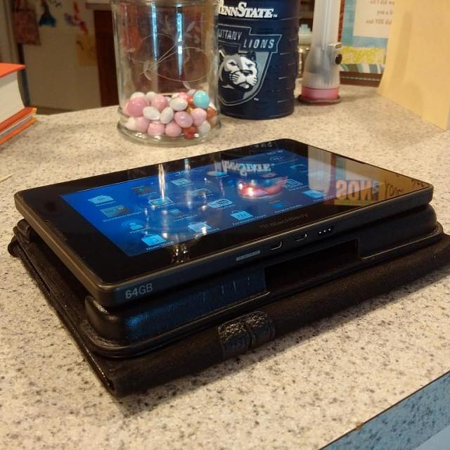 64GB BlackBerry PlayBook-img_20150316_142552.jpg