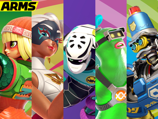 Some Nintendo Splatoon 2 and ARMS wallpapers for you-arms_all-stars_2_-640x480-.jpg