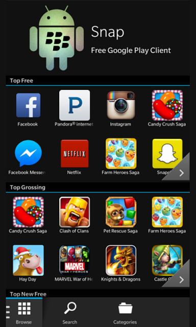 Snap - Download Apps from Google Play Directly to your BlackBerry 10.2.1+-img_20140131_031832.png