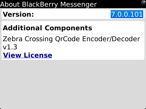 Free Download Blackberry Messenger 7 Os 5