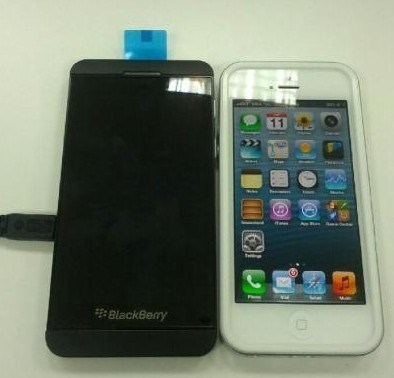 BB London & iPhone 5 side by side....-bb10vsiphone.jpg