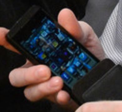 [PICS] Spotted: BlackBerry 10 & its First NBA Night with RIM CEO. Final Devices Grabs some Action!-bb10.jpg