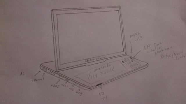 RIM Invents Smartphone Dock in the form of a Netbook-blackberryarc.jpg