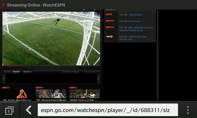 Anyword on WatchESPN, ABC, Netflix, or Sling for BB10-uploadfromtaptalk1356003724959.jpg