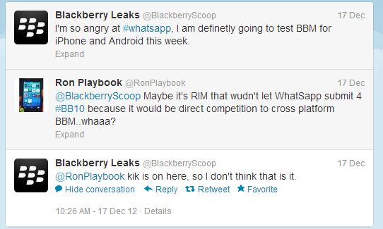 Summary of interesting rumours on BB10 from @BlackBerryScoop-capture.jpg