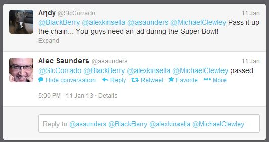 BB10 Superbowl Commercial!-tweet.jpg