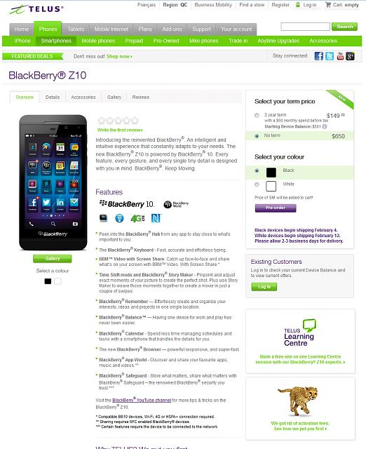 Official z10 pricing and specs from telus-untitled-2.jpg