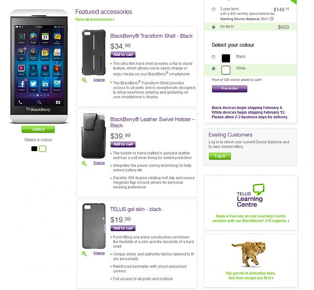 Official z10 pricing and specs from telus-untitled-4.jpg