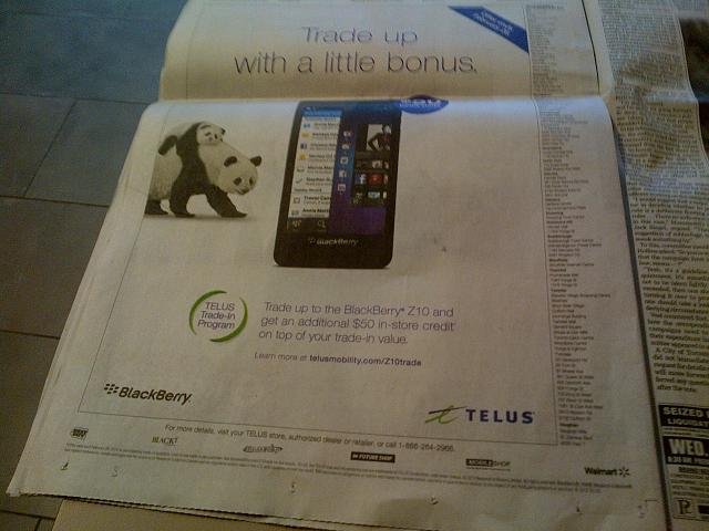 Carrier Print Ads of BlackBerry Z10!!-img-20130205-00056.jpg
