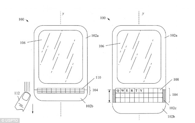 BlackBerry Applies for Phone Patent with new kind of slider keyboard.-article-0-178382a2000005dc-30_634x399.jpg
