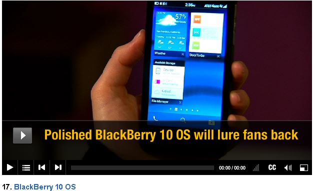 "BlackBerry gets two slots on ""Most viewed tech on CNET right now""-polished-blackberry-lure-fans-back.jpg"