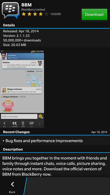 BBM crosses 50 million downloads on Google Play-img_20140507_132330.png