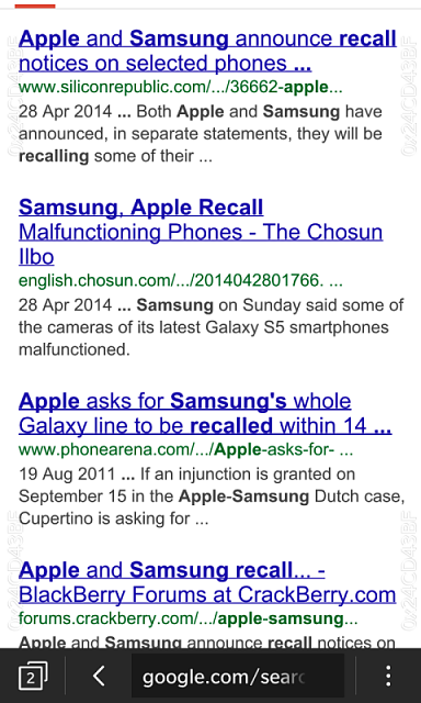 No one ever talks about iPhone recalls or samsung only BlackBerry-img_20140516_153621.png