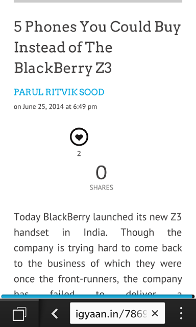 Bad move BlackBerry! (Z3 pricing in India)-img_20140626_152652.png