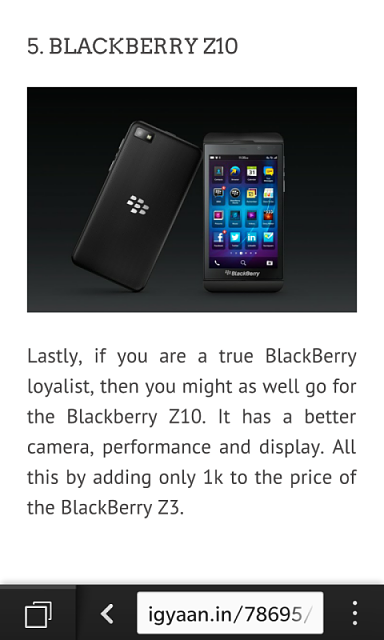 Bad move BlackBerry! (Z3 pricing in India)-img_20140626_152805.png
