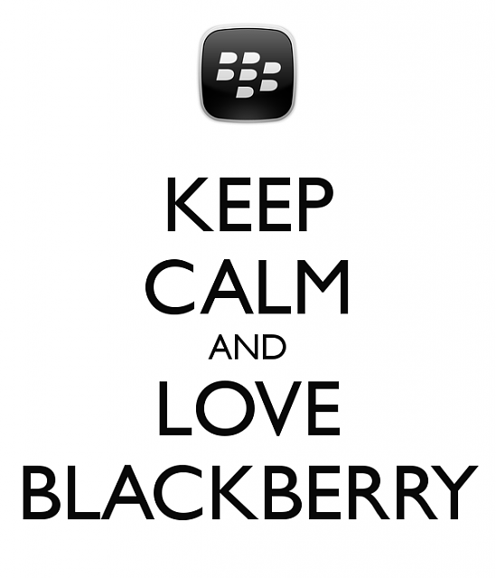 BlackBerry Prepared to Move Past Smartphones, CEO Chen Says-keep-calm-love-blackberry-56.png