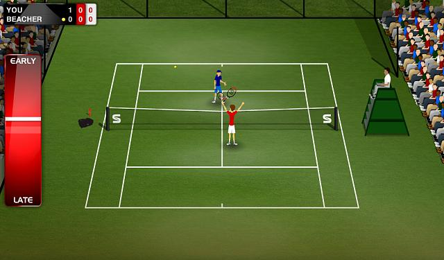 Stick Tennis - Android Apps on Google Play