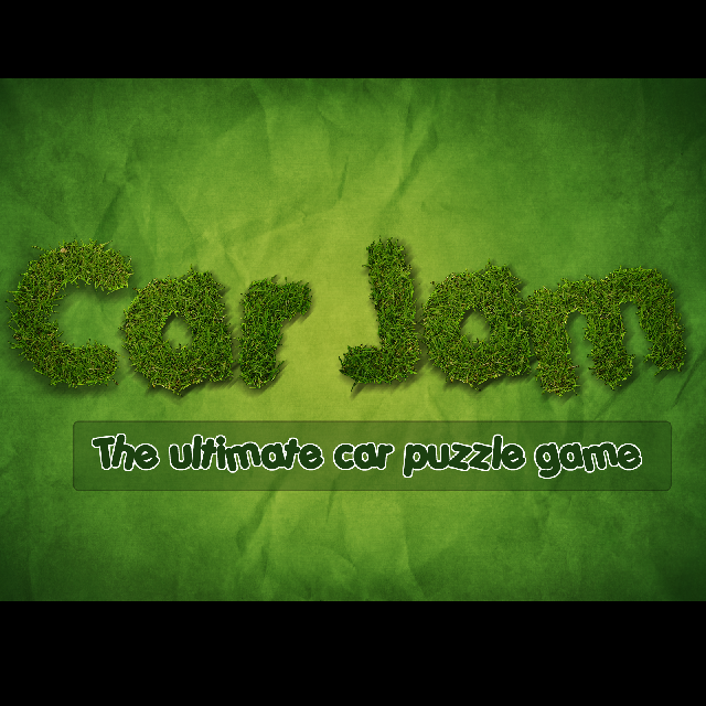 **Free Game** Car Jam , the ultimate car puzzle game-featured.png