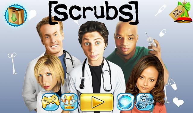 New Games: Scrubs and Tomb Escape-img_00000175.jpg