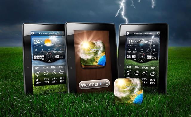 Weather+ HD - World Weather Reports & Forecasts for BlackBerry PlayBook-weather_playbook.jpg