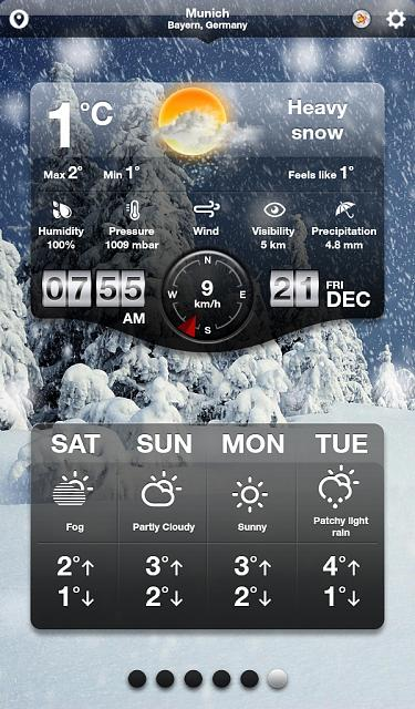 Weather+ HD - World Weather Reports & Forecasts for BlackBerry PlayBook-07.jpg