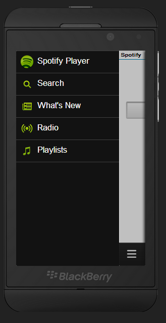 [WORKING] Spotify for Blackberry Playbook-88e6e707.png