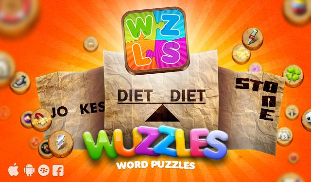 image about Printable Wuzzles With Answers referred to as Wuzzles - Rebus Term Puzzles/Whats the Declaring Recreation for