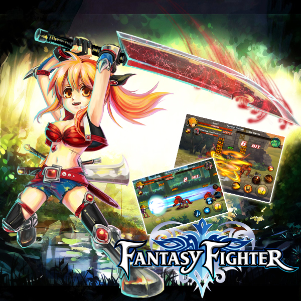 Mobile game suggestions [Fantasy Fighter] & [Pets Arena Plus]-22-april-2015.jpg