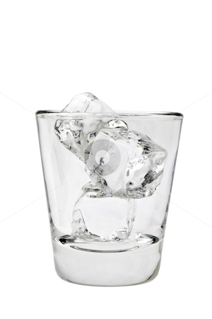 The CB 1M Challenge-cutcaster-photo-100544920-empty-glass-tumbler-ice-cubes-white-background.jpg