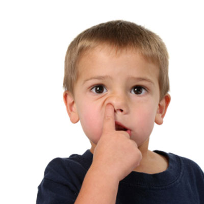 The CB 1M Challenge-picking-nose-1.jpg