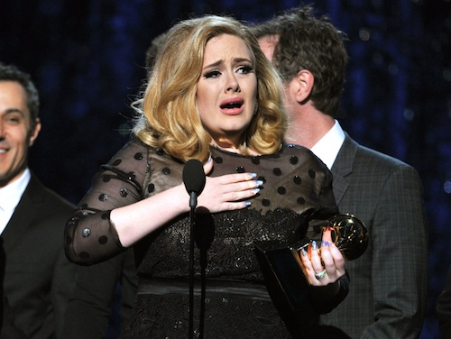 Offended by Stripper Pole on front page?!?!?!-adele-wins-grammy-awards-2012-1329147790.jpeg