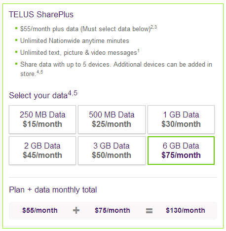 The Big 3 Canadian Cellular Carriers propaganda blitz: Stinks? or Reeks?-telusplan.png