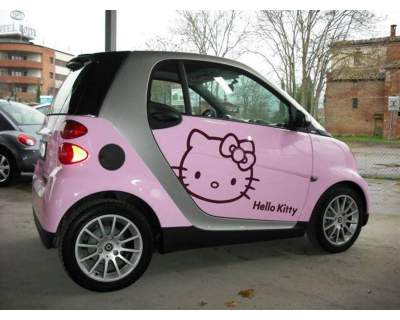 PB 64Gb Free when upgrade arrives (terms and conditions apply)-hello-kitty-smart-car.jpg
