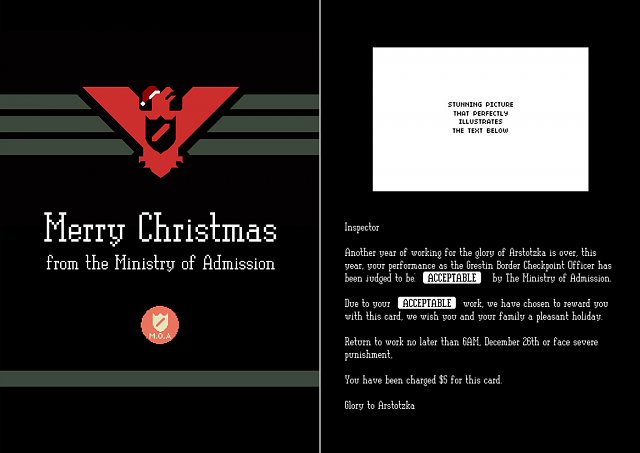Official everyfin' to do with PlayBook hijack thread?-papers__please_christmas_card_by_lukecarvill-d6zd4ni.png